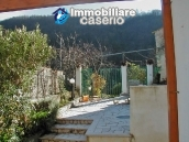 Elegant country home at 170km from Rome 20