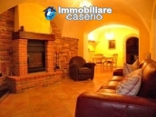 Elegant country home at 170km from Rome 5