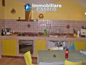 Elegant country home at 170km from Rome 9