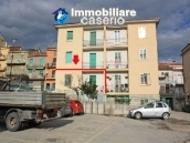 Habitable flat refurbished in Montenero di Bisaccia 1