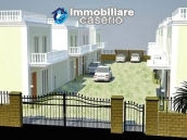 Brand new villas at 4,5km from the beach 1