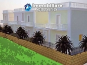 Brand new villas at 4,5km from the beach 2